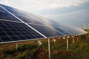 Photovoltaik für Sonnenstrom